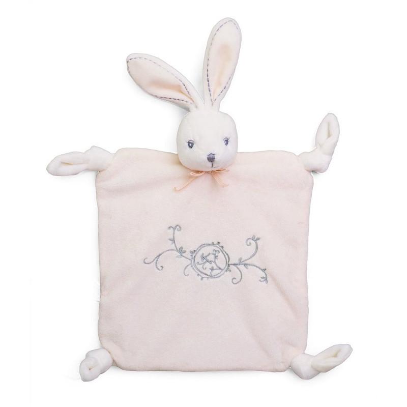 Kaloo - Perle - Doudou Knot Rabbit Cream