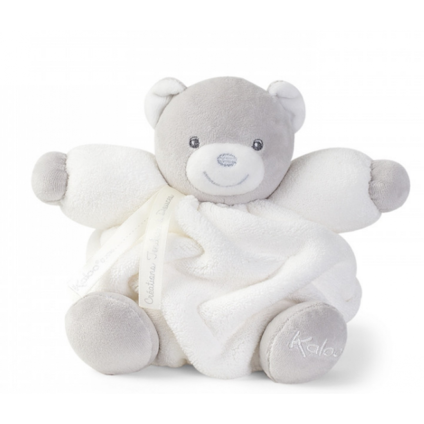 Kaloo - Chubby Bear Creme - Small