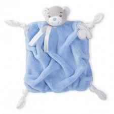 Kaloo - Plume - Doudou Bear - Blue