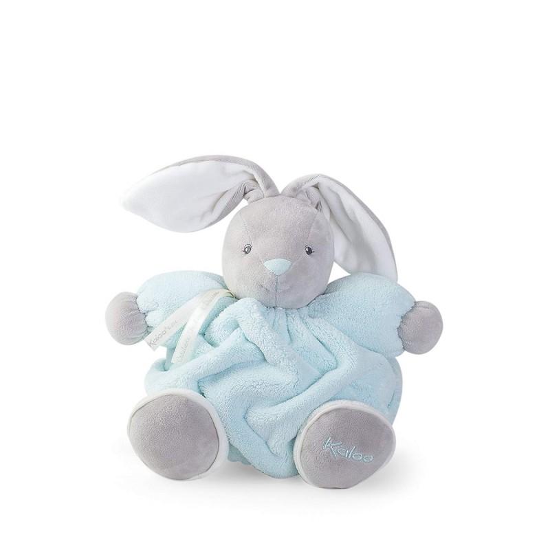 Kaloo - Plume - Small Aqua Rabbit