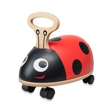 Kids Preferred - Coccinelle Ride 'n' Roll