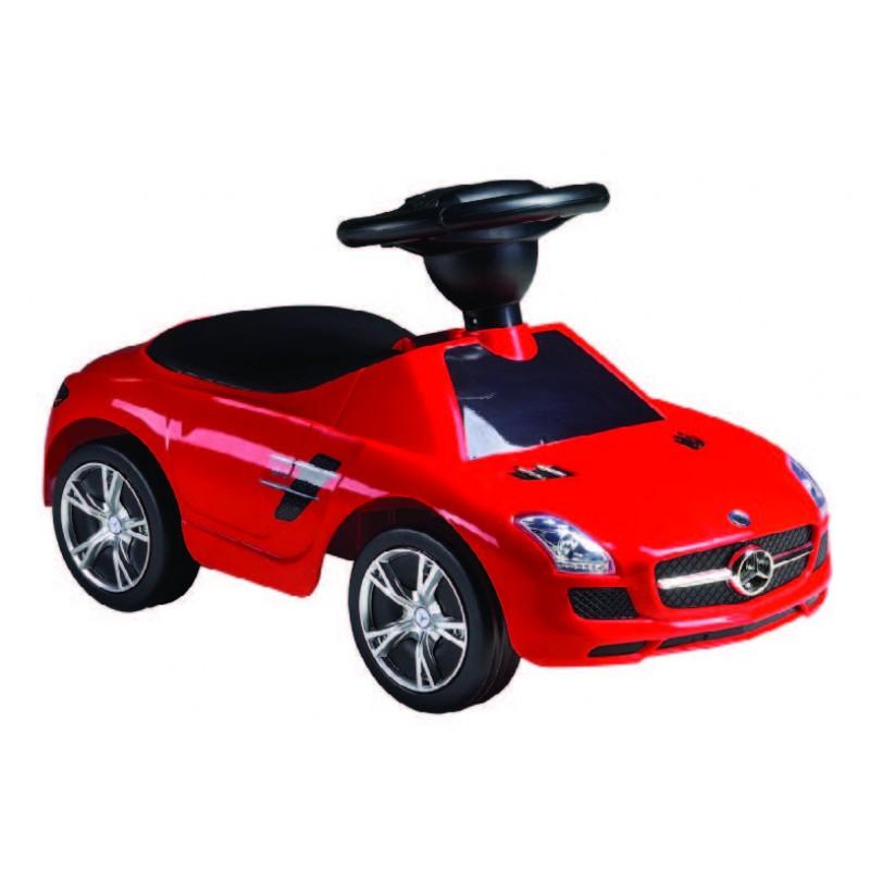 Kids Preferred - Mercedes-Benz SLS Rouge