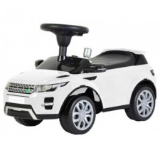 Kids Preferred - Land Rover Blanc