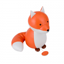 Little Big Friends - Musical Animals - Richard the Fox
