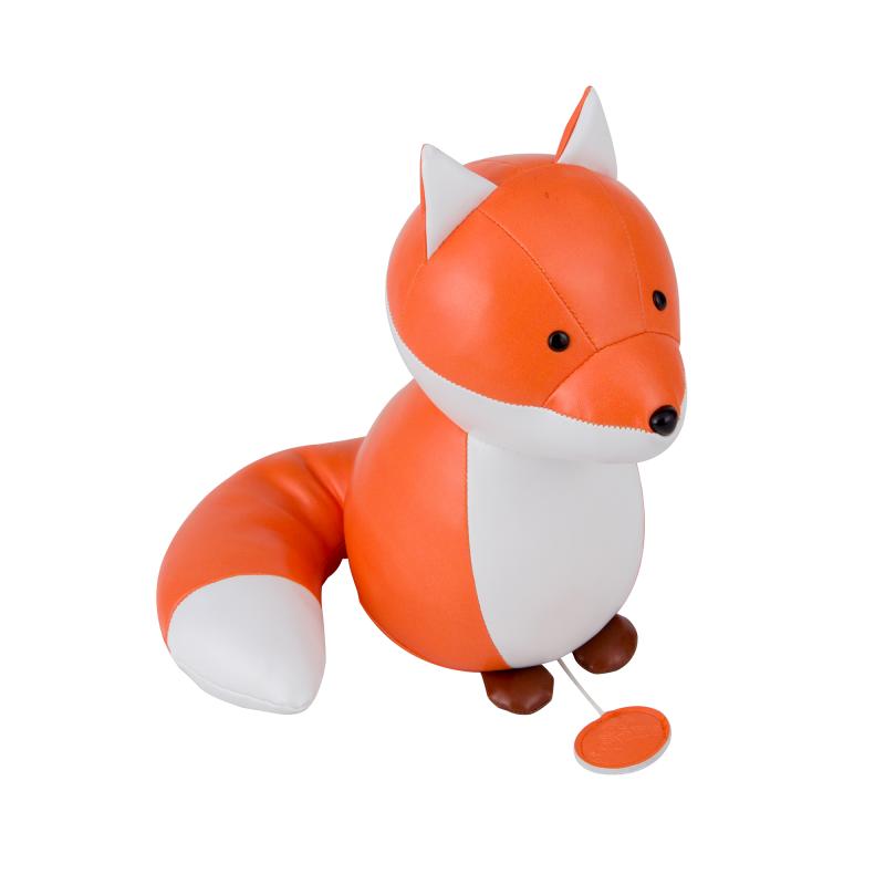 Little Big Friends - Musical Animals - Richard the Fox