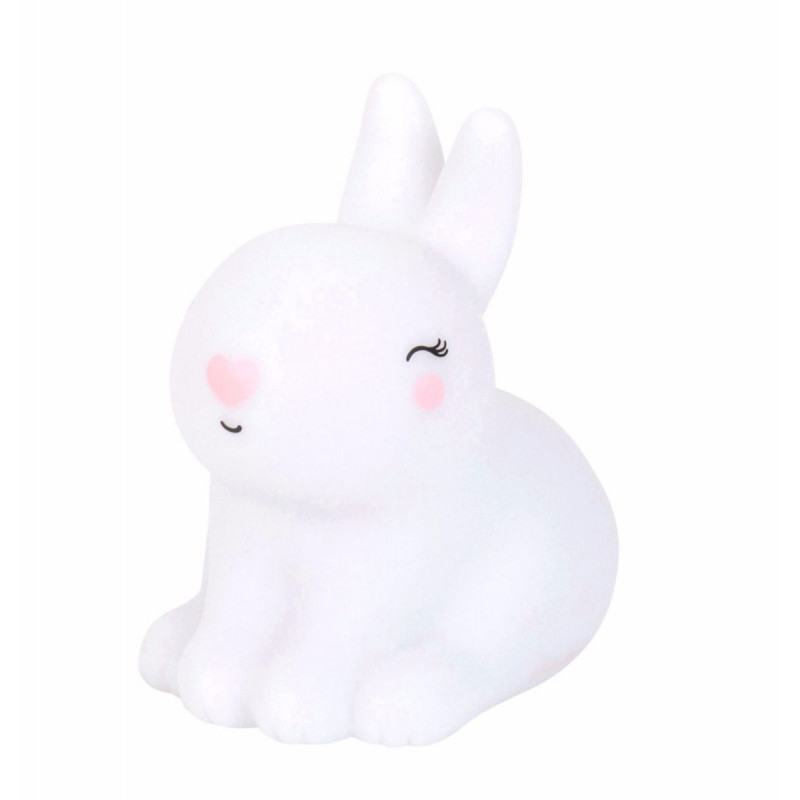 A Little Lovely Company - Bunny LED Light