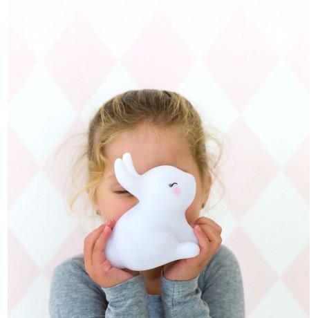A Little Lovely Company - Bunny LED Light