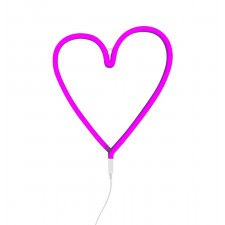 A Little Lovely Company - Neon Style Light Heart