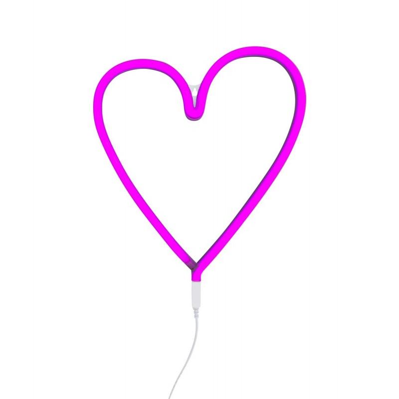 A Little Lovely Company - Neon Style Light Heart