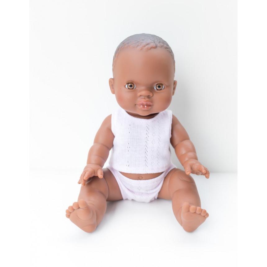 Paola Reina - Baby Doll Ruby in Pyjama
