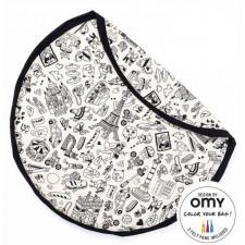 Play & Go - Storage Bag and Playmat - Color Paris