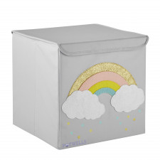 Potwells - Storage Box - Cloud