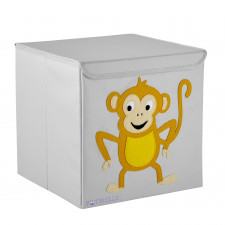 Potwells - Storage Box - Monkey