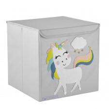 Potwells - Storage Box - Unicorn