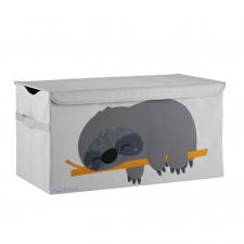Potwells - Storage Chest - Sloth