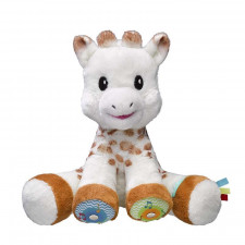 Sophie la Girafe - Touch & Play Music Plush