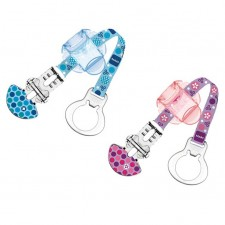 MAM - Pacifier Clip and Cover