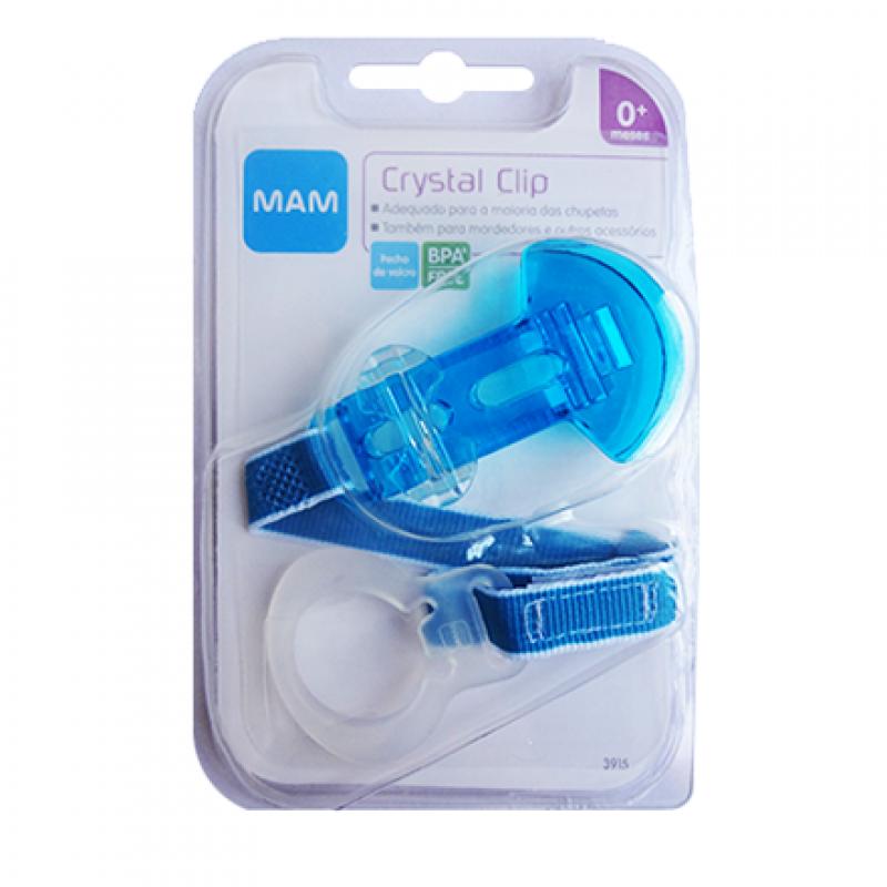 MAM - Crystal Clip