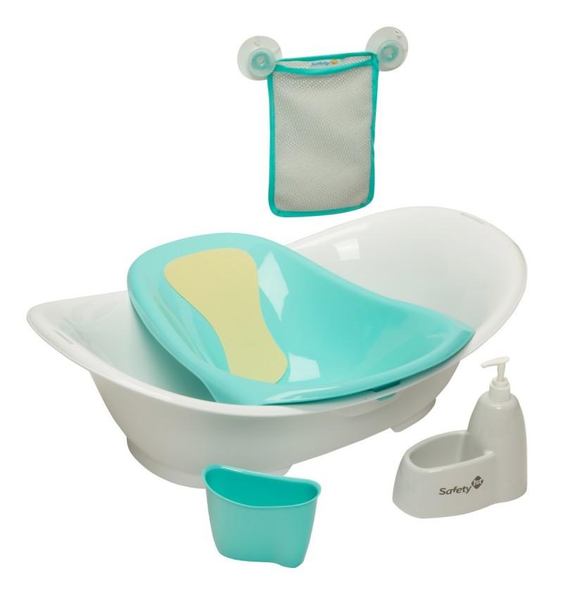 Safety 1st - Centre de bain modulaire