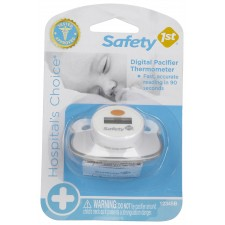 Safety 1st - Digital Pacifier Thermometer