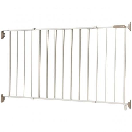 Safety 1st barri re de s curit en metal wide sturdy - Barriere de securite safety ...