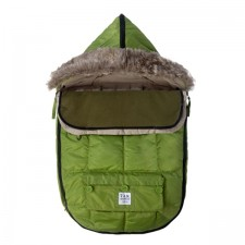 7AM - Le Sac Igloo 500 Petit (0-6M) Kiwi