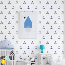 AD-Zif - Wall Decals - Anchors Aweigh!