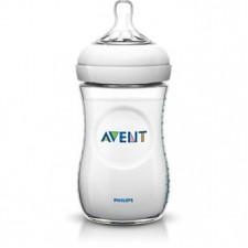 Avent - Natural - 1 Feeding Bottle 9oz