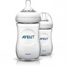 Avent - Natural - 2 Biberons 9oz