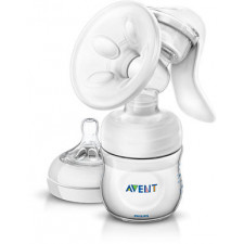 Avent - Manual Breast Pump
