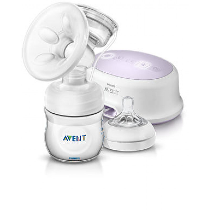 Avent - Single Electric Breast Pump