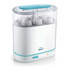 Avent - Electric Steam Sterilizer 3 in 1