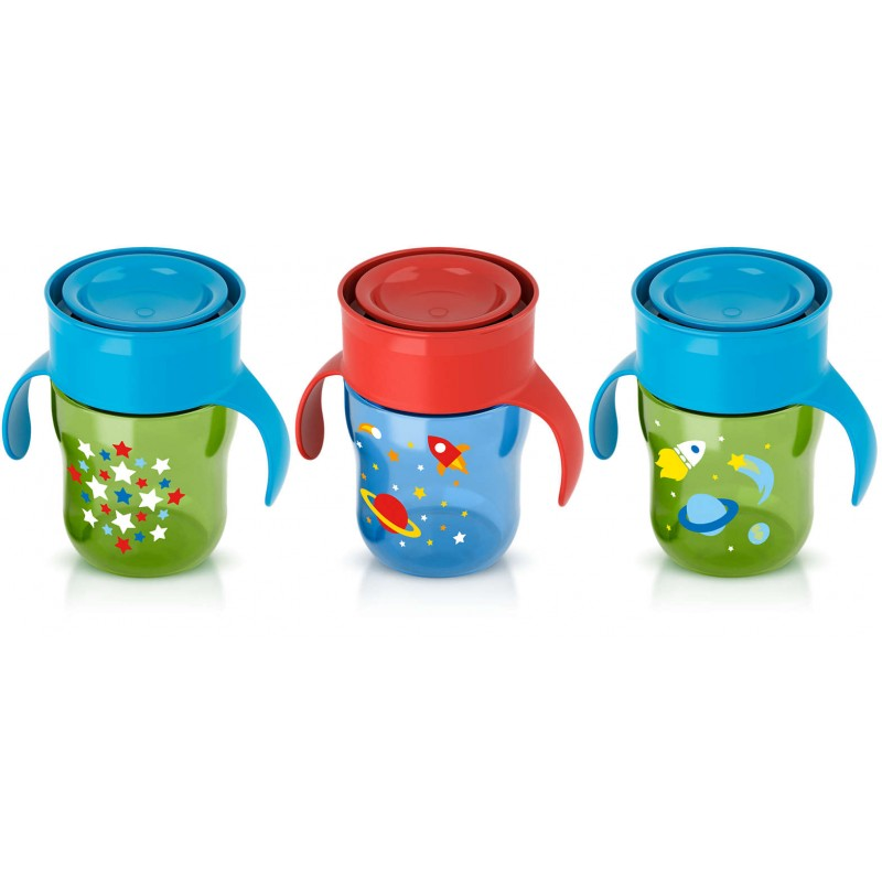Avent - Natural Drinking Cup 9m+