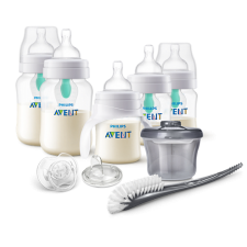 Avent - Gift Set Anti-colic Bottles With AirFree Vent