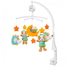 Baby Fehn - Musical Mobile - Forest