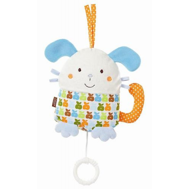 Baby Fehn - Mini Mobile Musical - Chie