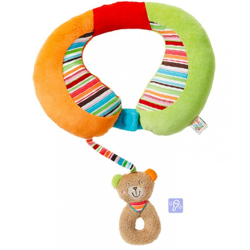 Baby Fehn - Support à cou Teddy
