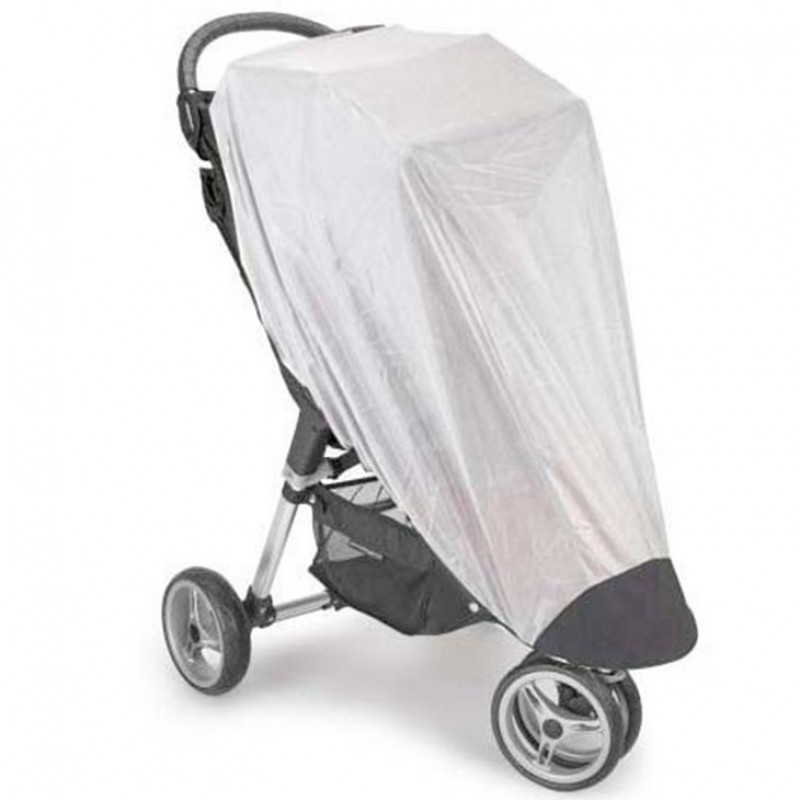 Baby Jogger - Canopée contre insectes - City Mini / City Mini GT Simple