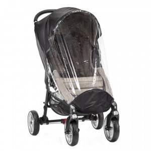 Baby Jogger - Weather Shield For City Mini 4 Wheel