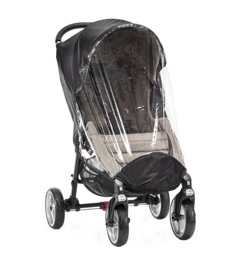 Baby Jogger - Housse Imperméable pour City Mini 4 roues