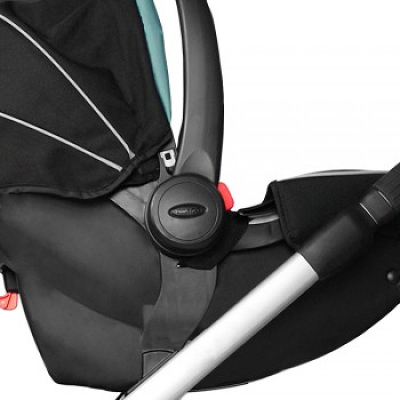 Baby Jogger - Car Seat Adapter - Graco Click Connect City Mini Zip