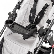 Baby Jogger - Plateau Simple Pour City Mini, Mini GT, Elite Et Summit X3