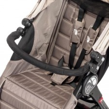 Baby Jogger - Barre ventrale simple (City Mini, City Mini Gt & Summit X3)