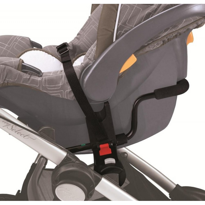 Baby Jogger - Adaptateur - Multi Modèles (City Mini, Elite, Summit)
