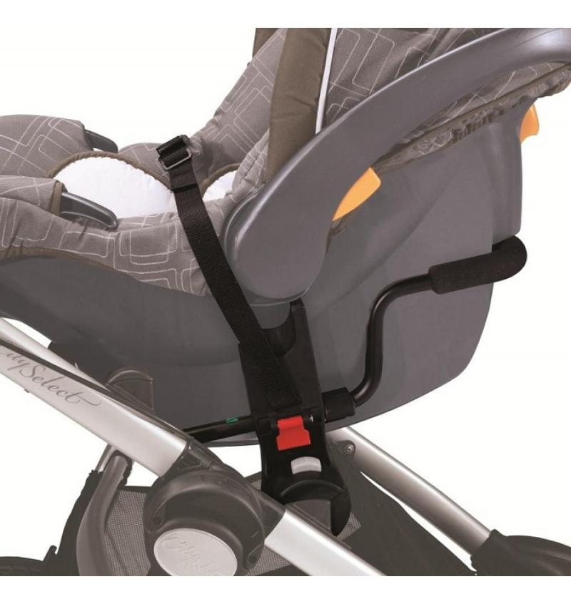 Baby Jogger - Adaptateur - Multi Model (City Mini Zip)