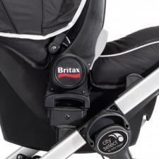 Baby Jogger - Adaptateur de Siège d'Auto - Britax avec City Select/City Versa