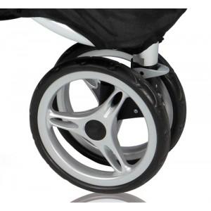 Baby Jogger - Roues de remplacement City Mini 3W, City Mini 4W et City Mini GT