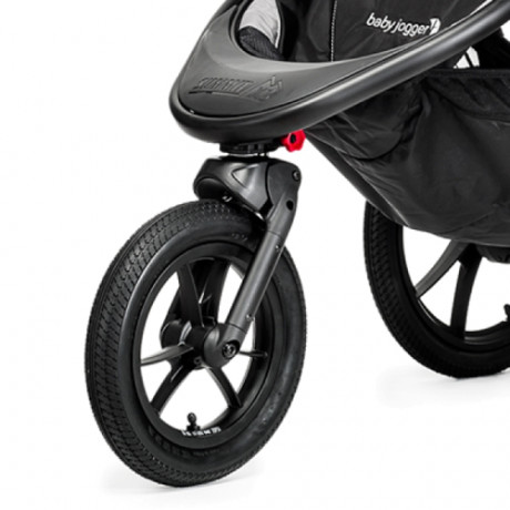 Baby Jogger - Roues de remplacement Summit X3