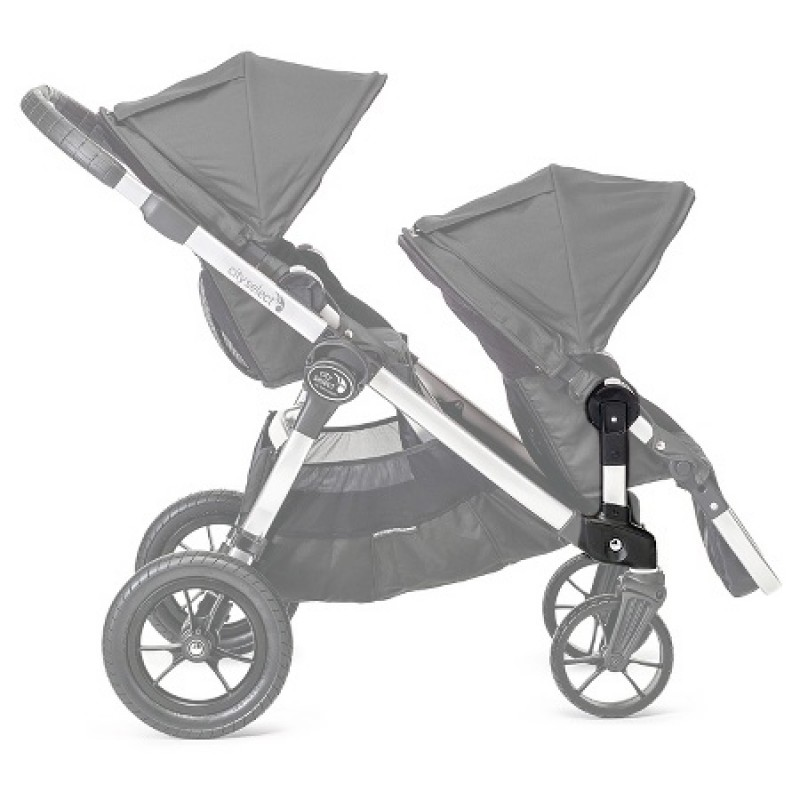 Baby Jogger - City Select - Second Seat Adapters
