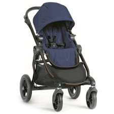 Baby Jogger - City Select Stroller - Black Frame